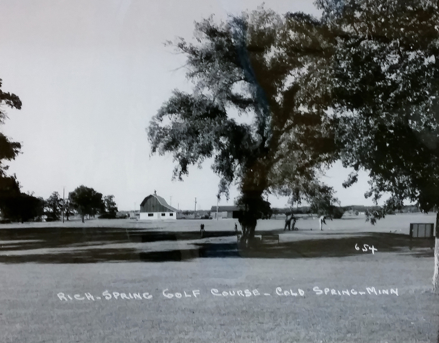 Rich-Spring Golf Club